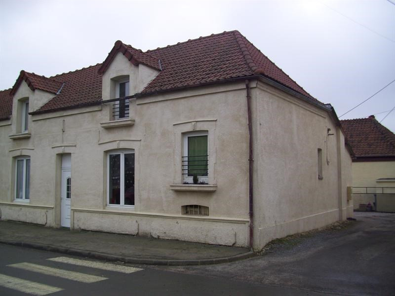 Sale building Coyecques 116 000€ - Picture 1