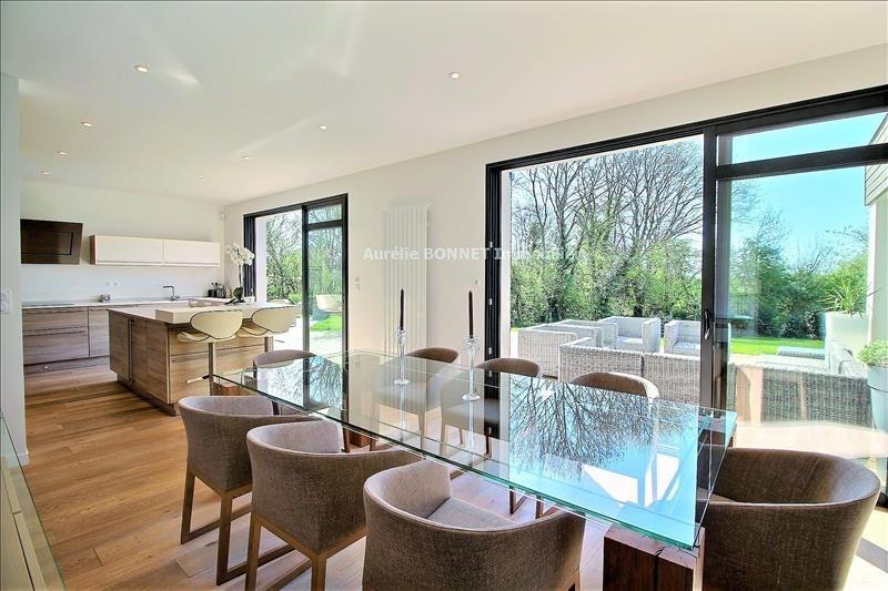 Deluxe sale house / villa Deauville 1050000€ - Picture 4