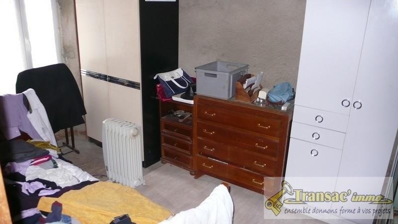 Sale house / villa St gervais sous meymont 23000€ - Picture 5