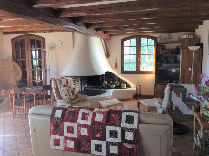 Sale house / villa Saint augustin 431500€ - Picture 3