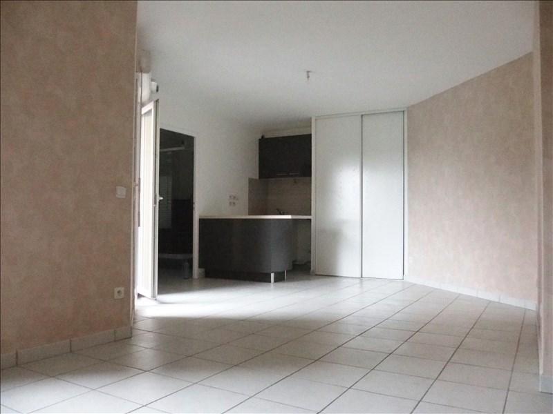 Vendita appartamento Annemasse 115000€ - Fotografia 1