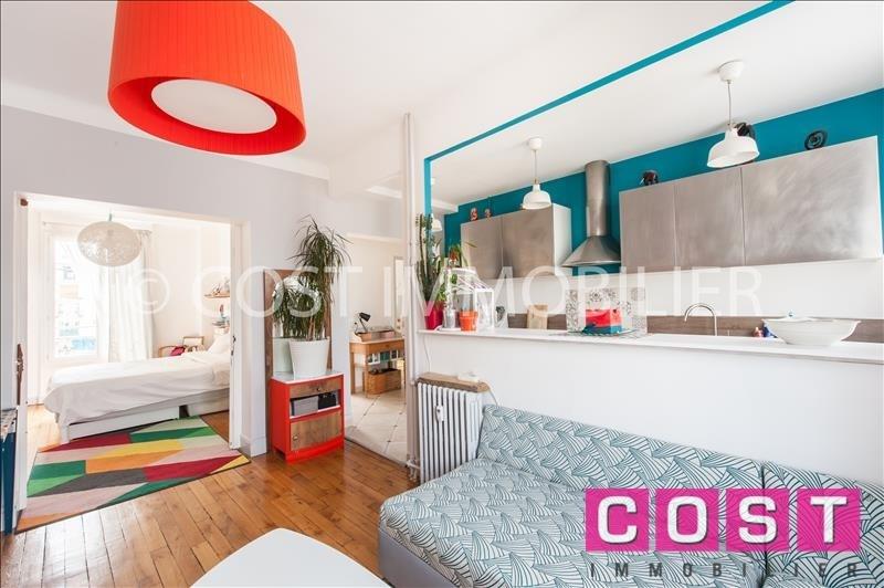Sale apartment Courbevoie 375000€ - Picture 4