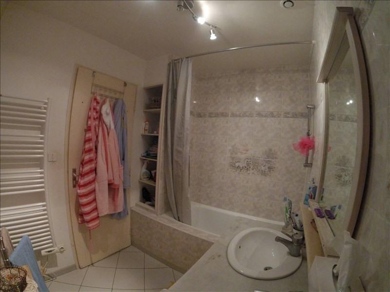 Vente maison / villa Proche sens 158000€ - Photo 7