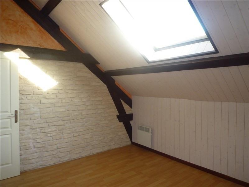 Sale apartment Culoz 48000€ - Picture 5