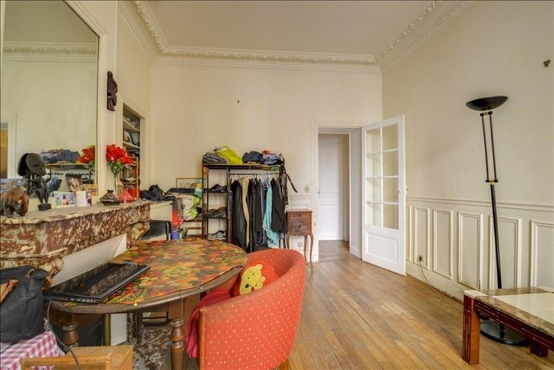 Sale apartment Paris 14ème 373000€ - Picture 2