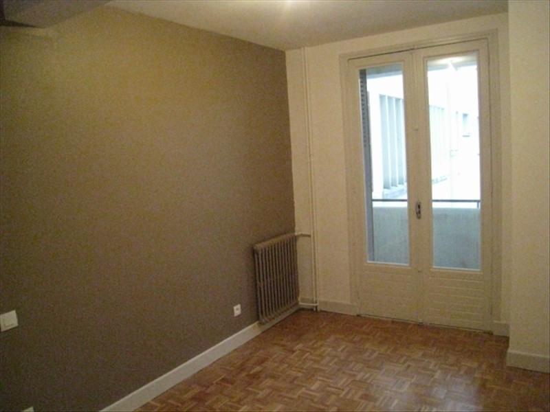 Vente appartement Carcassonne 74000€ - Photo 6