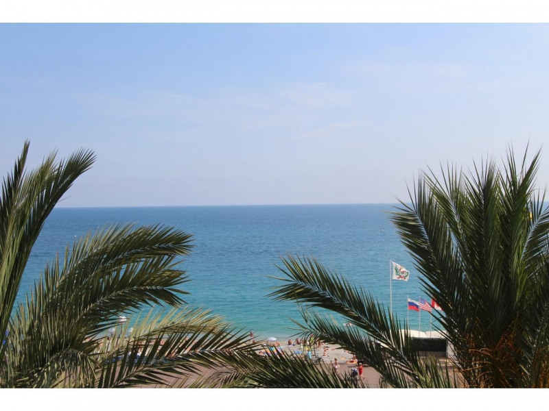 Location appartement Nice 6 600€ CC - Photo 2