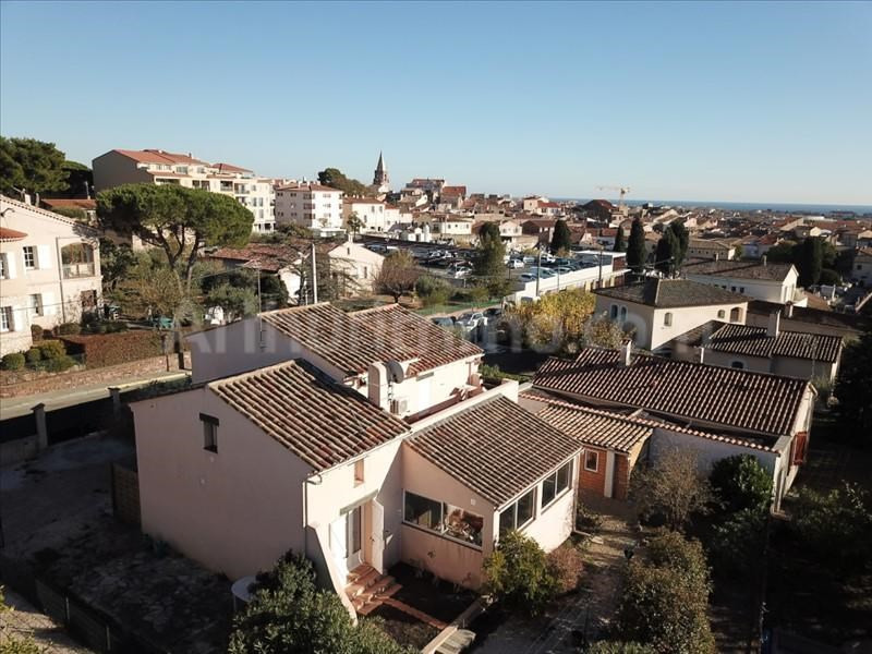 Sale house / villa Frejus-centre 463 000€ - Picture 1