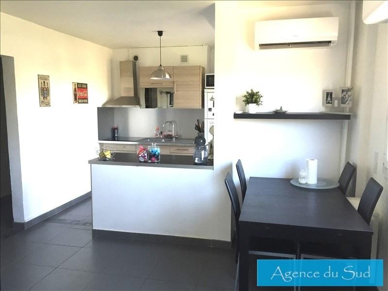 Vente appartement Aubagne 117000€ - Photo 4