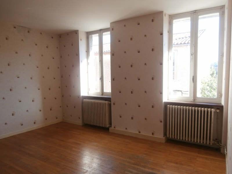 Rental apartment Environs de mazamet 480€ CC - Picture 2