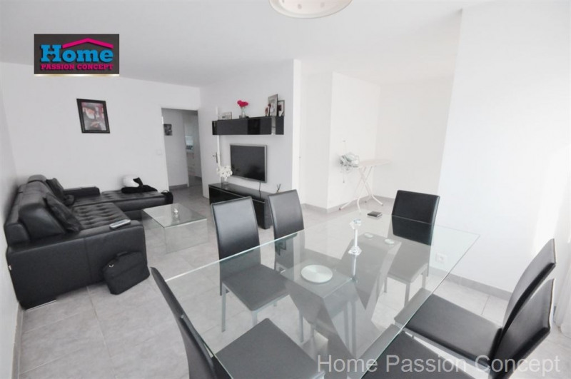 Vente appartement Colombes 350 000€ - Photo 3