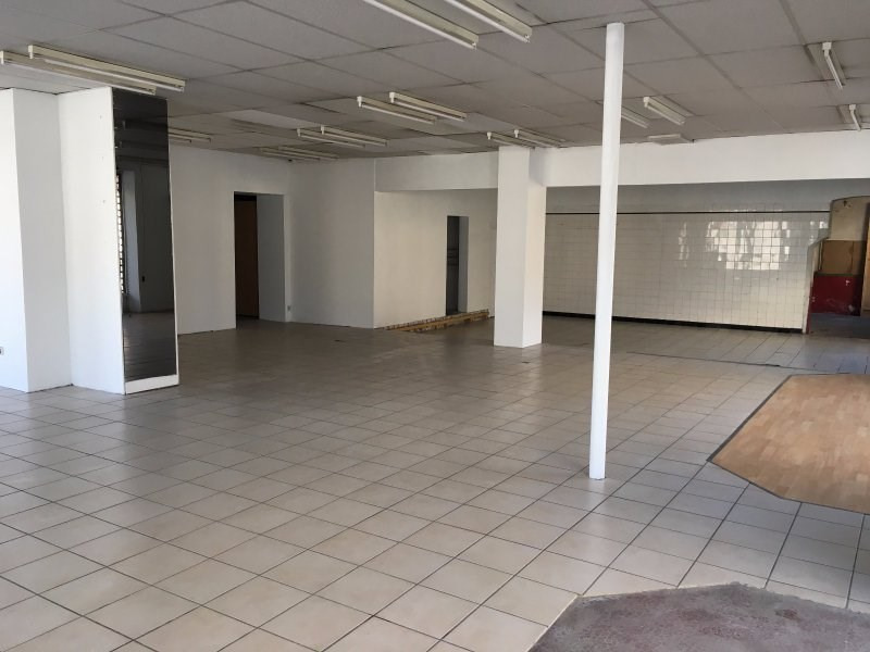 Vente local commercial Tarbes 127 800€ - Photo 1