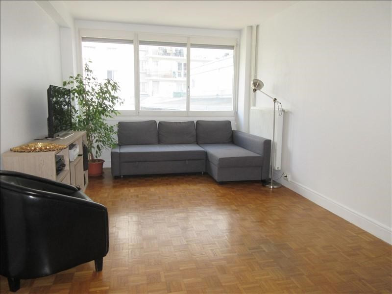 Vente appartement Paris 20ème 358 000€ - Photo 1