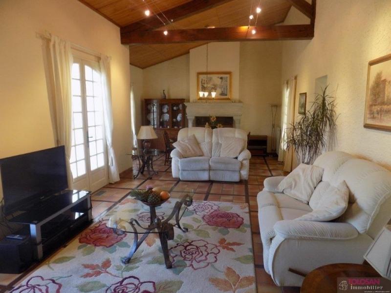 Vente maison / villa Castelnaudary centre 420000€ - Photo 7
