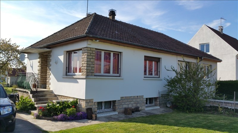Sale house / villa Fresnoy le luat 238000€ - Picture 1
