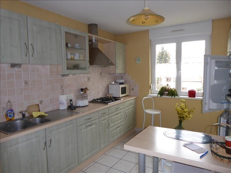 Sale apartment Saverne 249500€ - Picture 2