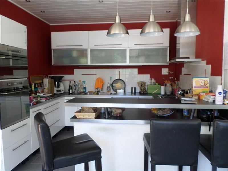Sale house / villa Thoirette 185000€ - Picture 2