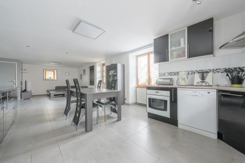 Vente maison / villa Audeux 299000€ - Photo 1