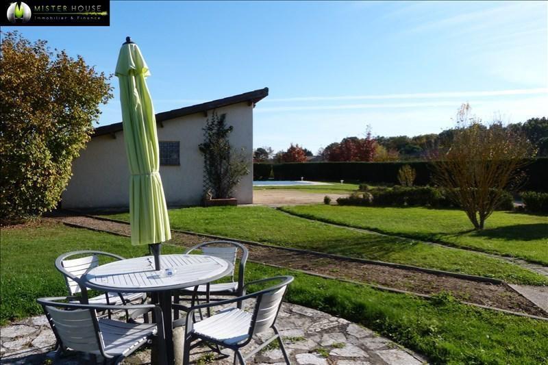 Sale house / villa La ville dieu du temple 239000€ - Picture 7