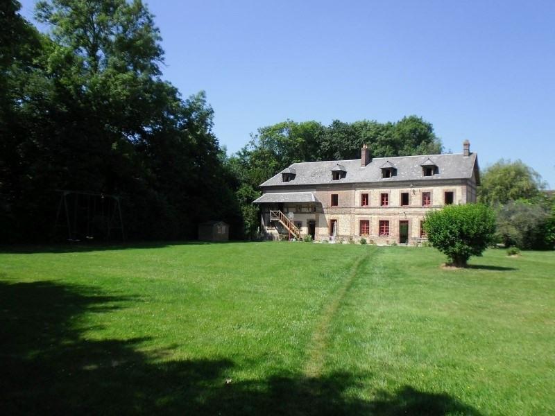 Vente maison / villa Lisieux 325000€ - Photo 4