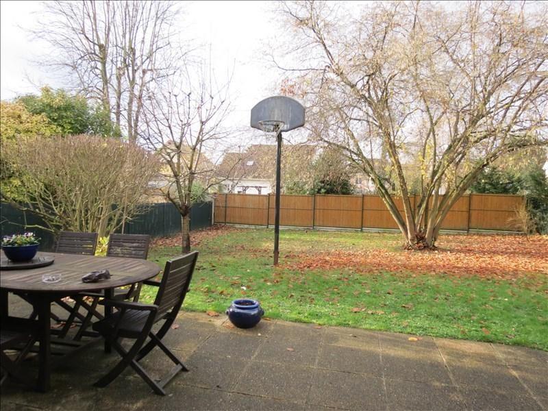 Vente maison / villa Le plessis bouchard 549000€ - Photo 4