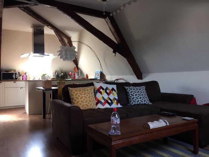 Location appartement Entzheim 570€ CC - Photo 1