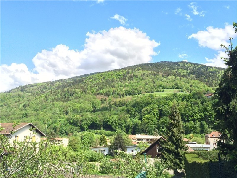 Vente terrain Allevard 65000€ - Photo 3