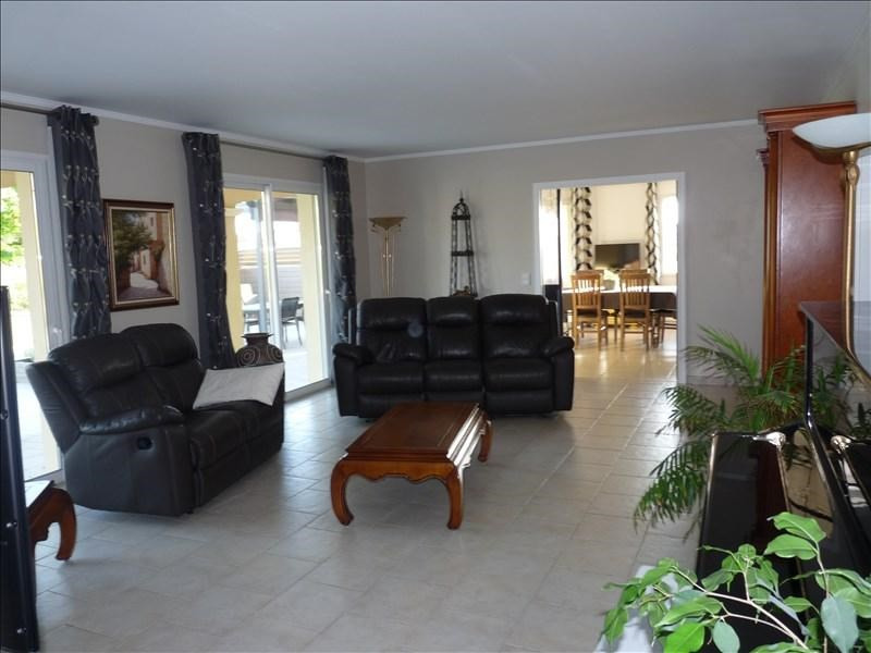 Deluxe sale house / villa Foulayronnes 399000€ - Picture 3