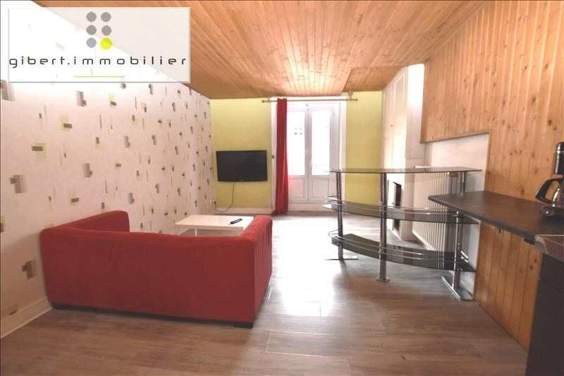 Sale building Le puy en velay 117000€ - Picture 9