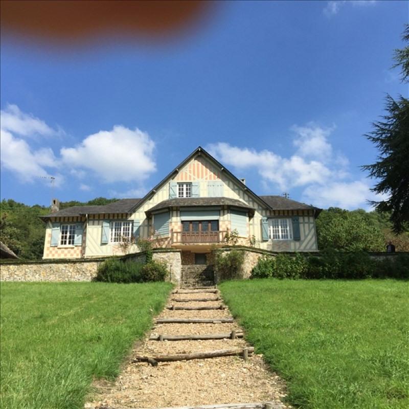 Sale house / villa Honfleur 441000€ - Picture 2