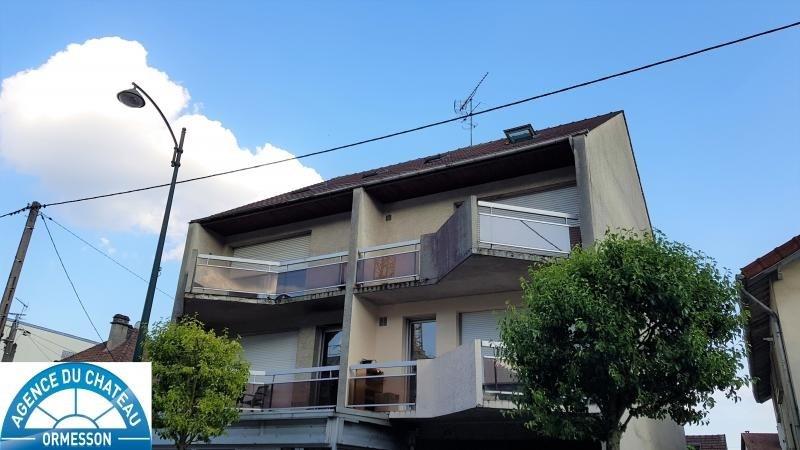 Vente appartement Pontault combault 205000€ - Photo 1