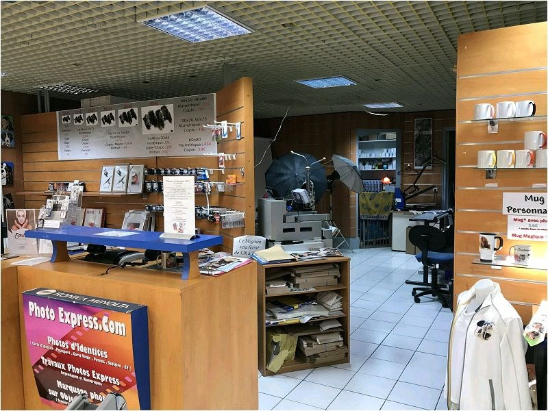 Location local commercial Epinay sur orge 2 777€ CC - Photo 2