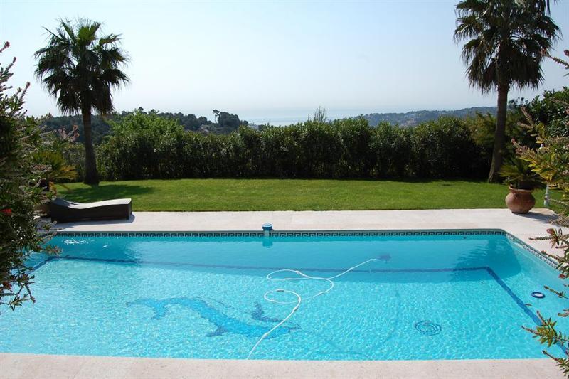 Deluxe sale house / villa Vallauris 1750000€ - Picture 2