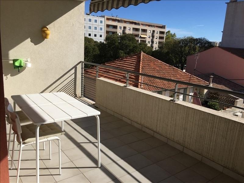 Rental apartment Nimes 980€ CC - Picture 2