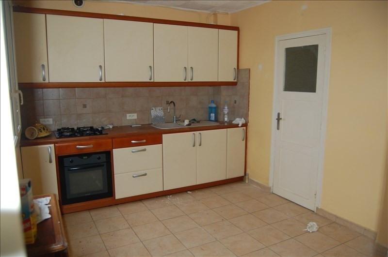 Rental apartment Ris orangis 854€ CC - Picture 2