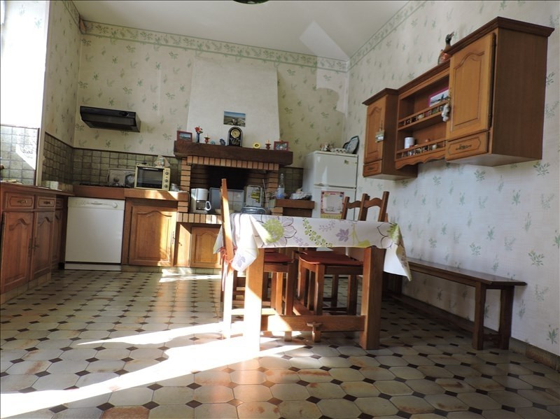 Vente maison / villa Vallet 334 990€ - Photo 6