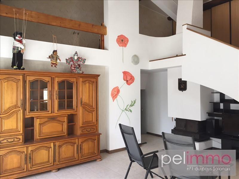 Vente maison / villa Pelissanne 310000€ - Photo 5