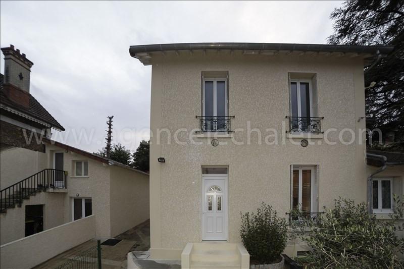 Sale house / villa Villeneuve le roi 439000€ - Picture 8