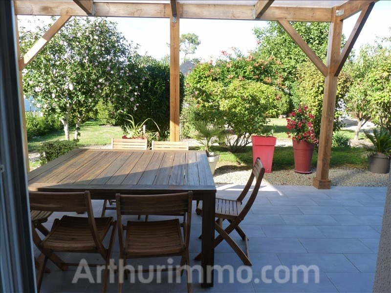 Vente maison / villa Erdeven 343 200€ - Photo 2