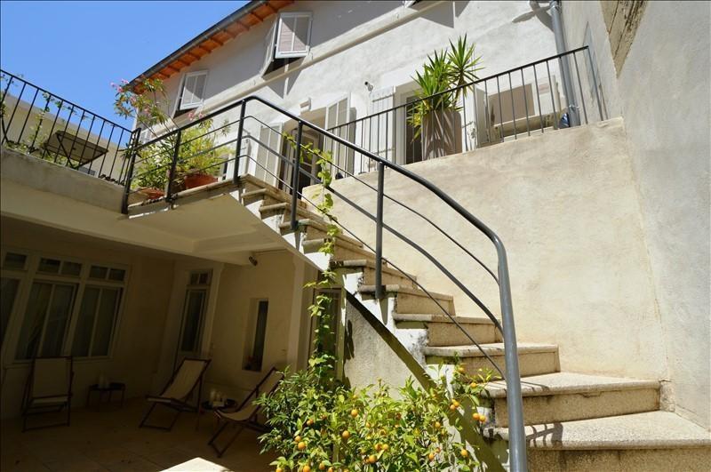 Verkauf von luxusobjekt haus Avignon intra muros 595000€ - Fotografie 2