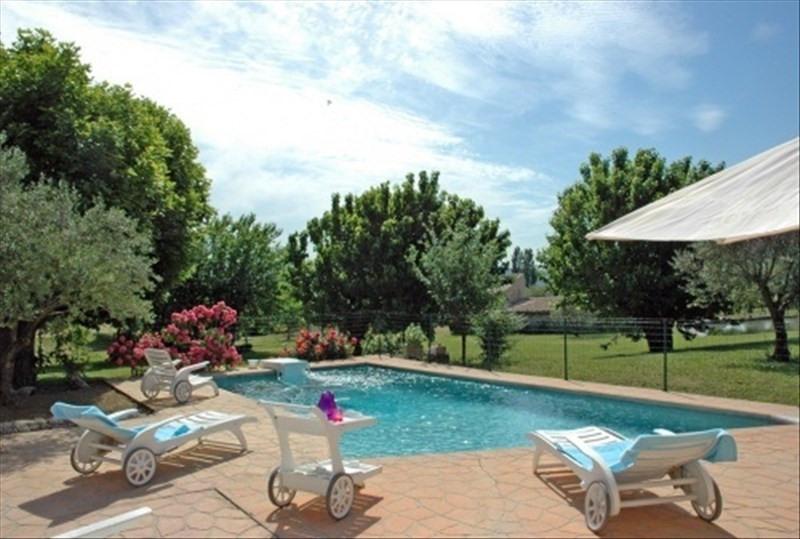 Vente de prestige maison / villa Montélimar 1150000€ - Photo 1