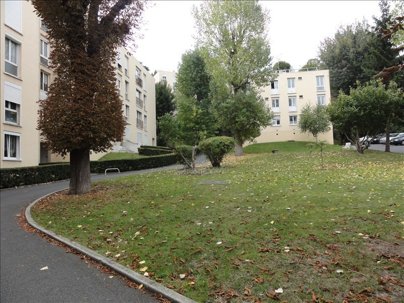 Sale apartment Bougival 225 000€ - Picture 7