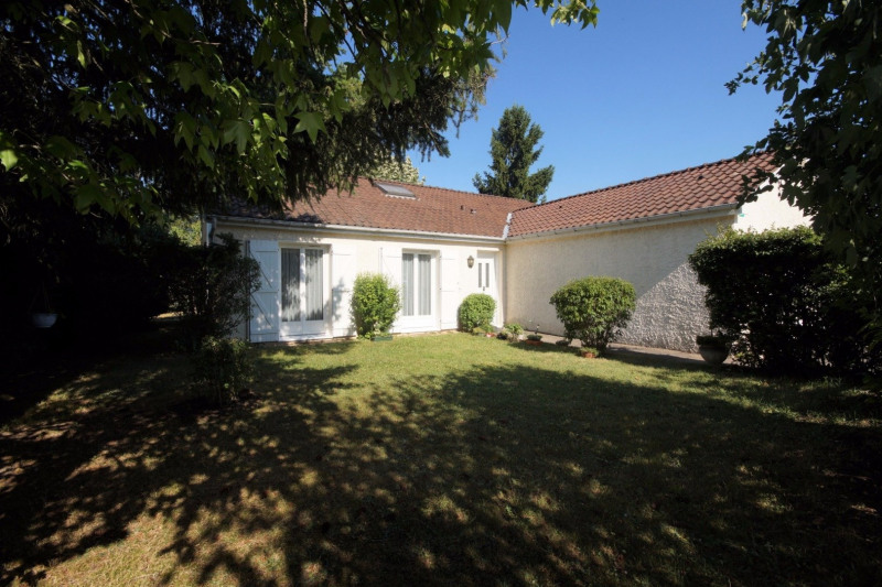 Vente maison / villa Villefontaine 272 000€ - Photo 6