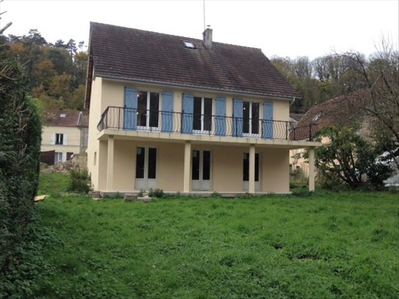 Vente maison / villa L isle adam 369000€ - Photo 3