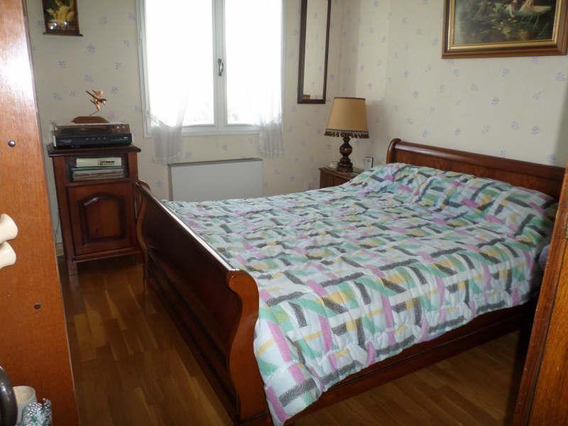 Vente maison / villa Lussac les chateaux 135000€ - Photo 4