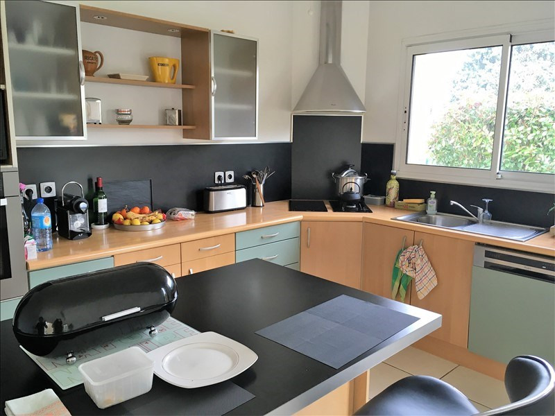 Vente maison / villa Villemur sur tarn 237000€ - Photo 3
