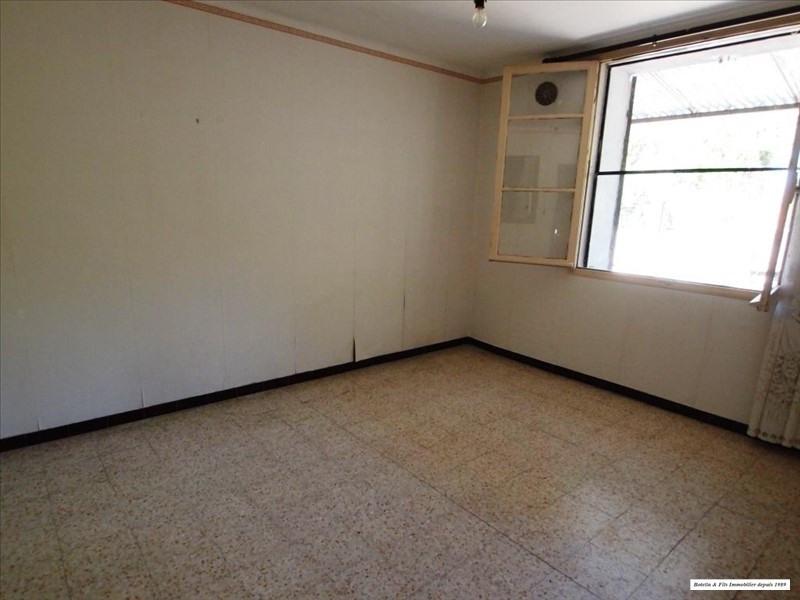 Sale house / villa Uzes 286000€ - Picture 12