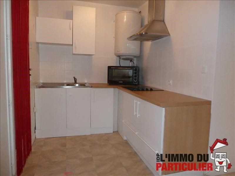 Location appartement Vitrolles 600€ CC - Photo 2