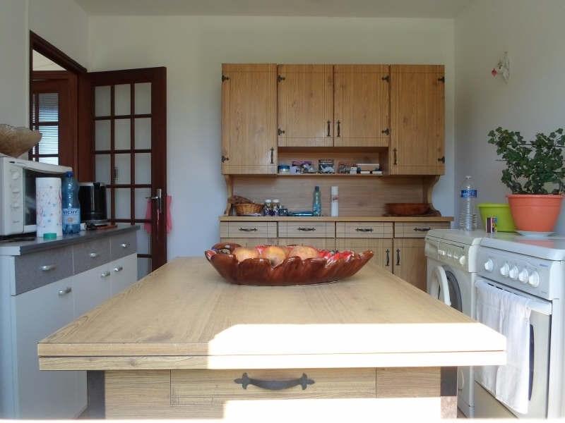 Vente maison / villa Selles st denis 70000€ - Photo 4