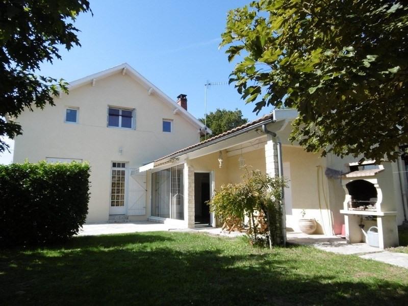 Vente maison / villa Montpon menesterol 199000€ - Photo 1